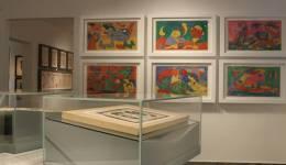 Εκπαιδευτικές Δραστηριότητες Μουσείου Τεριάντ