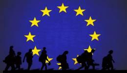 Μεταναστευτική κρίση στην Ευρώπη και στην Ελλάδα